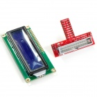 Electronic Parts Pack voor Frambozen PI (Mini Remote Control White)