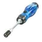 13-In-1 Industrial-Grade CR-V Multifunction Screwdriver Suit