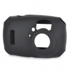 JJC Outdoor Sports Protective Silicone Case for Canon D10 - Black