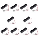 CM01 Professional DIY 18650 Battery Holder Case Box with Line (10 PCS)