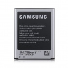 Replacement 3.8V 2000mAh Li-ion Battery for Samsung Galaxy S3 - Black + Silver