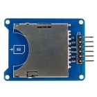 Buy SD / TF Card Adapter Module Arduino 3.3V 5V Compatible Multi-Functional Reading Writing