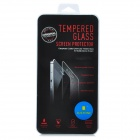 Explosion-proof Tempered Glass Screen Protector for IPHONE 5 / 5C / 5S - Transparent