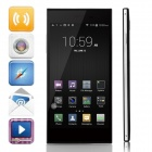 "LEAGOO Lead1 MTK6582 Quad-Core Android 4.4.2 WCDMA Bar Phone w/ 5.5"" HD, 8GB ROM, Wi-Fi, GPS - Black"