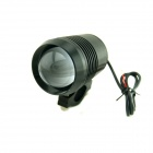 Marsing 25W Waterproof 3-Mode White LED Motorcycle Light (12~60V)