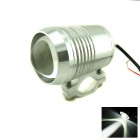 Marsing CREE XM-L U2 25W 1500lm Waterproof 3-Mode White Light Motorcycle LED Bulb (12~60V)