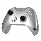 SW-0003 Replacement ABS Wireless Controller Shell Case for XBOX ONE - Silver