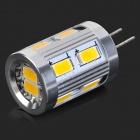 JRLED JRLED-5730-12D G4 4W 360lm 3300K 12-5730 SMD LED Warm White Light Car lampe (12V)