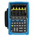 "Micsig MS320IT 5.7"" Touch Screen 200MHz Handheld Multi-function Digital Oscilloscope - Blue + Black"