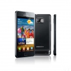 "Refurbished Samsung Galaxy S2 i9100 Android 2.3 WCDMA Phone w/ 4.3"" Screen, ROM 16GB, GPS - Black"