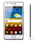 "Refurbished Samsung Galaxy S2 i9100 Android 2.3 WCDMA Bar Phone w/ 4.3"" Screen, ROM 16GB - White"