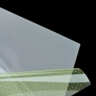"DIY Universal Silver Diamond Effect Protective Film for 9.0"" Screen Tablet PC - (10 PCS)"