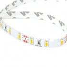 3500K 300-SMD 5630 LED Warm White Light Strip lâmpada (5m / DC 12V)
