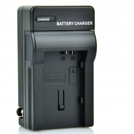 DSTE DC26 US Plug Battery Charger for Canon FS11 FS100 HF200 HFS10