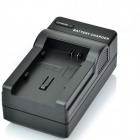 DSTE DC26 US Plugss Battery Charger for Canon FS11 FS100 HF200 HFS10 HFS100 - Black