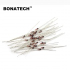 BONATECH 1N4148 Switching Diodes - Silver + Red (500 PCS)