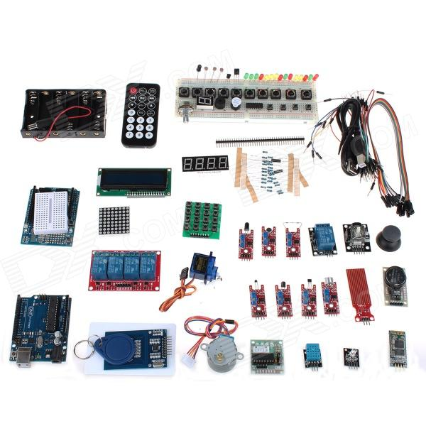 XD XD-12 DIY Bluetooth Wireless Remote Control Switch w/ Module Smart Home Kit for Arduino