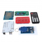 XD XD-12 DIY Bluetooth Wireless Remote Control Switch avec module Smart Home Kit pour Arduino