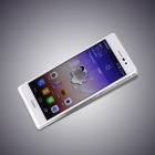 Russian Spanish Engish Version Premium 0.33mm Tempered Glass Screen Protector for Huawei P7