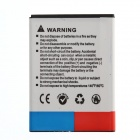 LINK DREAM 3.7V 2700mAh Li-ion Replacement Battery for Samsung Galaxy Nexus i9250 - White + Red
