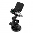 "F2000L Novatek Full HD 1080P 2.0"" TFT 140' Angle 3.0MP CMOS 8-LED IR Night Vision G-sensor Car DVR"