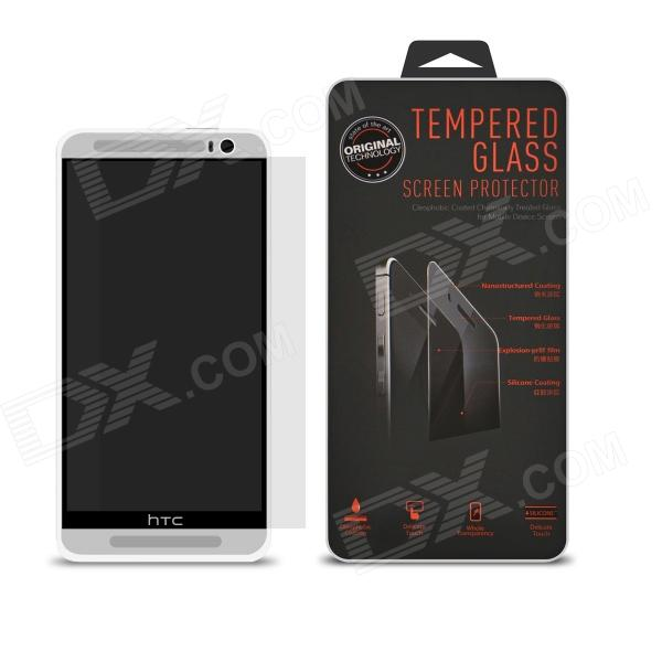 Angibabe 033mm Ultra Thin 9H Tempered Glass Screen Protector Guard for HTC M8