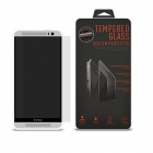 Angibabe 0.33mm Ultra Thin 9H Tempered Glass Screen Protector Guard for HTC M8