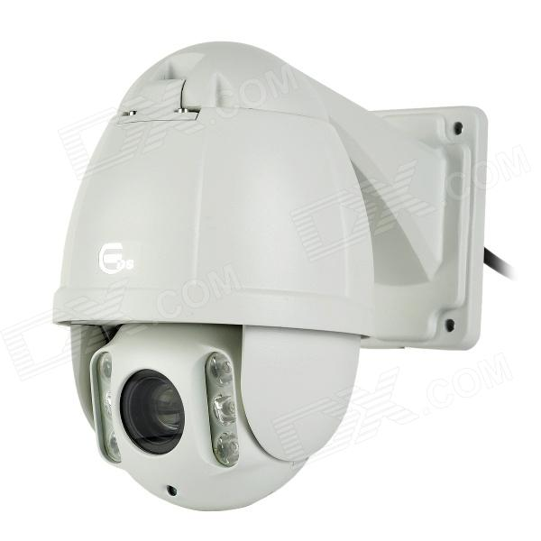 eds-12xbw-700-12x-zoom-outdoor-intelligent-high-speed-ir-led-night-vision-camera-monitor-ntsc