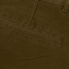 Mode Casual Cotton Pants - Brown (Taille 33)