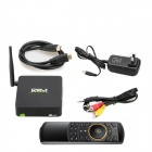 RKM(Rikomagic) MK902 Quad Core Android 4.2 Google TV Player w/ 2GB RAM / 8GB ROM + MK750 Air Mouse