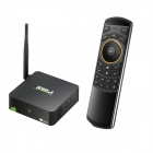 Rikomagic US MK902 Quad Core Android 4.2 Google TV Player w/ 2GB RAM / 16GB ROM + MK750 Air Mouse