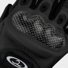 OUMILY Outdoor Tactical Full-finger Gloves - Gray (Size M / Pair)