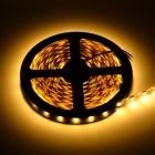 ZDM 72W 1050LM 3500K 300-5050 SMD LED High Brightness Warm White Light Strip - White (DC 12V / 5m)