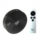Brilink S82 4K-Quad-Core-Android 4.4.2 Google TV Player w / 2 GB RAM, 8 GB ROM, RC9 Air Mouse (EU-Stecker)