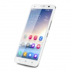 "HUAWEI Honor 3X Android 4.2 Octa-core WCDMA Bar Phone w/ 5.5"" Screen and Wi-Fi - White"