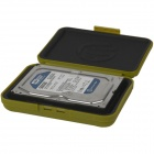 ORICO PHX-35 3.5 '' HDD Protection disque dur Protecter boitier - Vert Olive