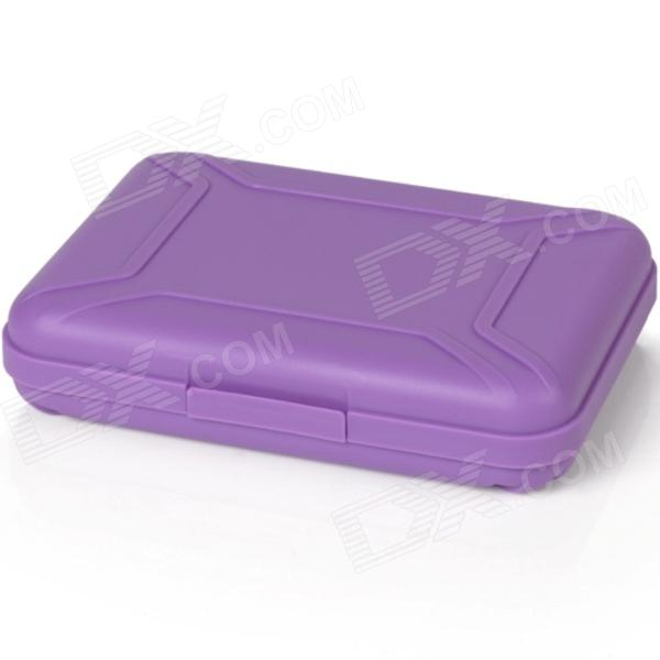 ORICO PHX-35 3.5 '' HDD Protection Box Hard Disk Drive Protecter Case - Purpled orico phx 35 3 5 hdd protection box hard disk drive protecter case purpled