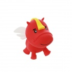 Kingston 16GB USB 2.0 Limited Edition Year of the Horse Flash Drive - Red + Yellow