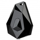 D8 Bluetooth Anti-lost Finder Tracker R/C Selfie Controller for IPHONE / Android Cellphone - Black