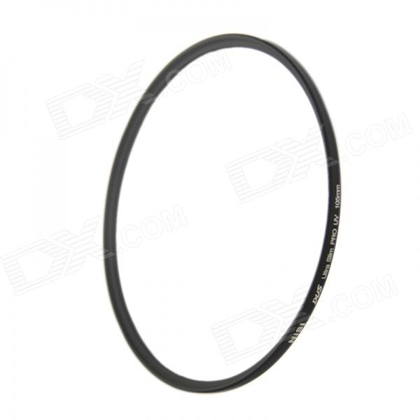 NISI 105mm PRO UV Ultra Violet professional lens Filter Protector for Nikon / Canon / Sony / Olympus