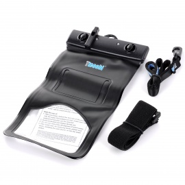 """Tteoobl T-11D Outdoor Sports Waterproof Protective Bag for 5.8~6.3"""" Cell Phone"""