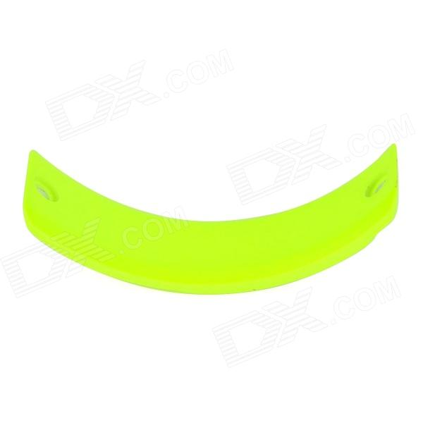 Nike Nike+ FuelBand Sports Bracelet Battery Cover - Green (M) 6pcs 7 5cm 2 2g soft bait fishing lures plastic fish carp pesca soft lures fishing tackle soft bait noeby