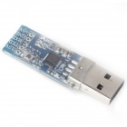 ZnDiy-HC BRY-06 JY-MCU USB Serial Port Wireless Bluetooth serie Module - negro + azul