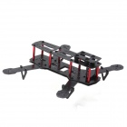 ZnDiy-BRY ZMR250 250mm Mini FPV Multicopter Quadcopter Frame Kit - Svart