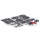 ZnDiy-BRY ZMR250 250mm Mini FPV Multicopter Quadcopter Frame Kit - Black