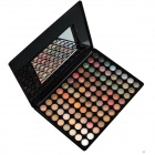 Pro 88 - Color Eye Shadow Palette Cosmetic meikkilaukku ( Ultra Shimmer )