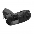 HighPro S505 Cold-Resistant Warm Protective Rain Cover for SLR Cameras - Black
