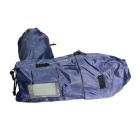 HighPro cw505 Professional Waterpoof Rainproof Nylon Cover Coat for DSLR Camera - Sapphire Blue