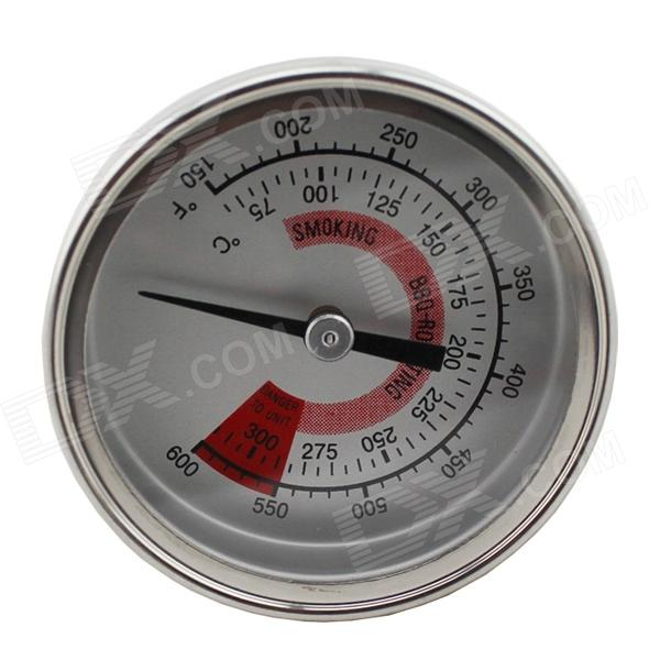 TS-383 4-Stem 3-Dial Adjustable Angle Thermometer (75~300'C,150~600'F)