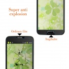 Anti-Shock Ultimate Shock Absorption Screen Protector Guard Film for Samsung Galaxy Tab 3 10.1 P5200